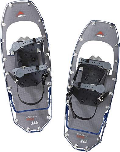 MSR - Lightning Trail Men - Schneeschuh in 2 Größen, Größe:22'' (56 cm), Farbe:Spectrum Blue
