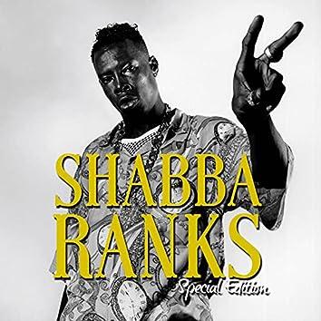 Shabba Ranks Special Edition