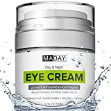Best Cream For Puffy Eyes - Eye Cream - Reduce Dark Circles, Puffiness Review