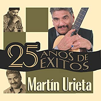 Martín Urieta