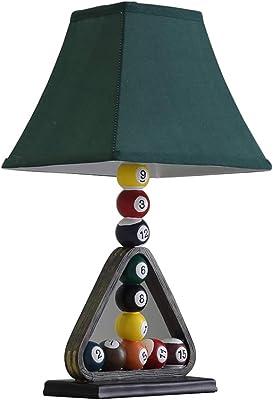 Lámparas de Escritorio Lámpara de Mesa de Noche Moderna Creativa ...
