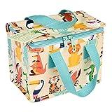Rex International Lunchbox für Kinder, verschiedene Designs colourful creatures