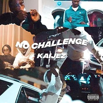 No Challenge