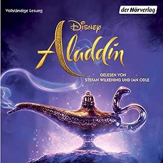 Aladdin     Hörbuch zum neuen Live-Action Film              Autor:                                                                                                                                 Elizabeth Rudnick                               Sprecher:                                                                                                                                 Stefan Wilkening,                                                                                        Ian Odle                      Spieldauer: 5 Std. und 1 Min.     3 Bewertungen     Gesamt 5,0