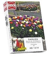 Busch ブッシュ 1219 H0 1/87 植物/プラント/樹木