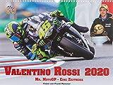 Pommer, F: Valentino Rossi - Mr. MotoGP 2020 - Frank Pommer