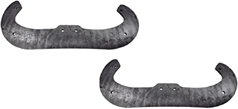 Set of 2 Paddles for Toro Part Number 84-1980