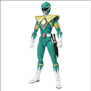 Power Rangers 2018 Saban's Event Exclusive S.H. Figuarts Green Ranger