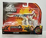 NEW SEALED 2018 Mattel Jurassic World Dino Rivals Coelurus Action Figure