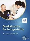 Medizinische Fachangestellte Behandlungsassistenz - Patricia Aden