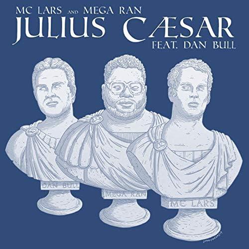 MC Lars, Mega Ran & Dan Bull