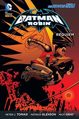 Batman & Robin - Réquiem