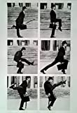 Close Up Monty Python: Ministry of Silly Walks | UK Import