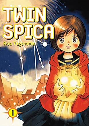 Twin Spica, Volume: 01 (English Edition)