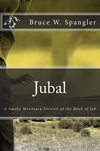 Jubal (English Edition)