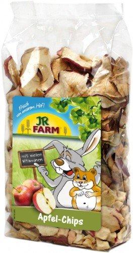 JR Apfel-Chips 80 g