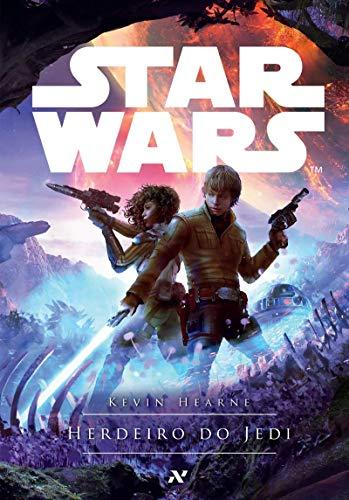 Star Wars : Herdeiro do Jedi: A mente de um jovem jedi : O caminho para a força começa