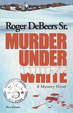 Murder Under White