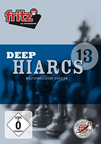 DEEP HIARCS 13 [import allemand]