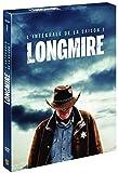Longmire-Saison 1