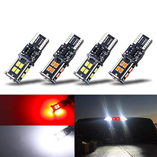 3rd brake light led f150 - 5