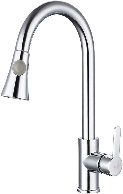 KaO0YaN-Tap Kupfer Hauptkrper Küchenarmatur heie und kalte Waschbecken Waschbecken Waschbecken ziehen Wasserhahn ziehen den Waschbecken Wasserhahn