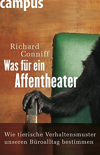 Conniff Richard, Was für ein Affentheater
