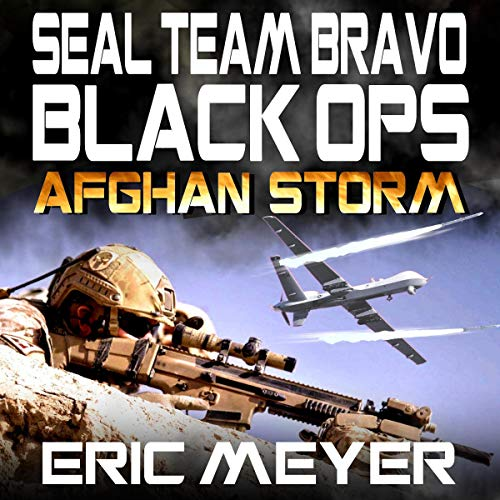 SEAL Team Bravo Titelbild