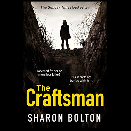 The Craftsman cover art