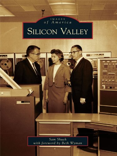 Silicon Valley (Images of America) (English Edition)