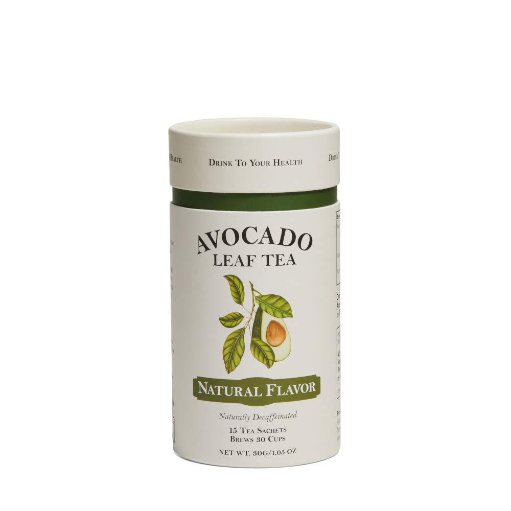 Avocado Leaf Tea – Natural Max Fashion 89% OFF Decaffeinated Herbal