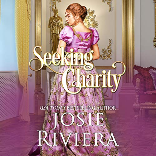 Seeking Charity  By  cover art