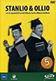 Stanlio & Ollio Cofanetto 01 (5 Dvd) [Italia]