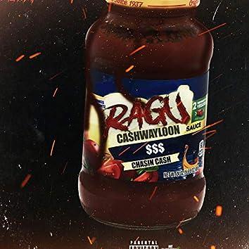 Ragu (feat. Why-Me)