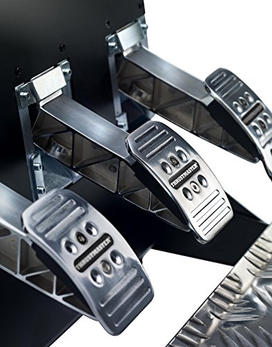 Thrustmaster T3PA Pro 3 Pedals Add-On - Classics [Importación Italiana]