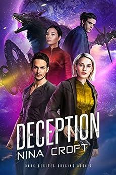 Deception (Dark Desires Origins Book 2) by [Nina Croft]