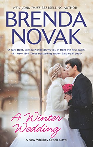 A Winter Wedding (Whiskey Creek)