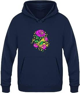 jmgirl Hooded Sweater Tee-Template