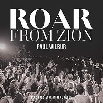 Roar From Zion (Live)