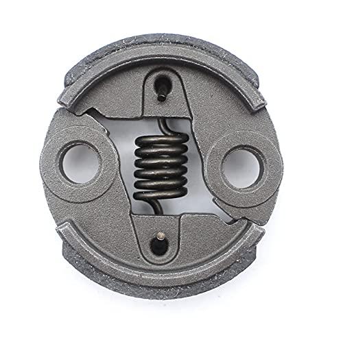 Conjunto de embrague compatible con H-ONDA GX22 GX25 GX25N GX25NT GX25T GX 22 25 25N Motor Motor HHT25S UMK422 UMK425 Accesorios para recortadora Desbrozadora