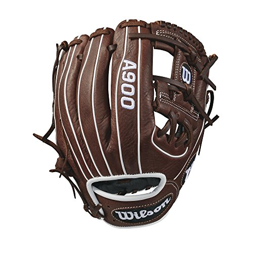 Wilson A900 11.5' Baseball Glove - Right Hand Throw