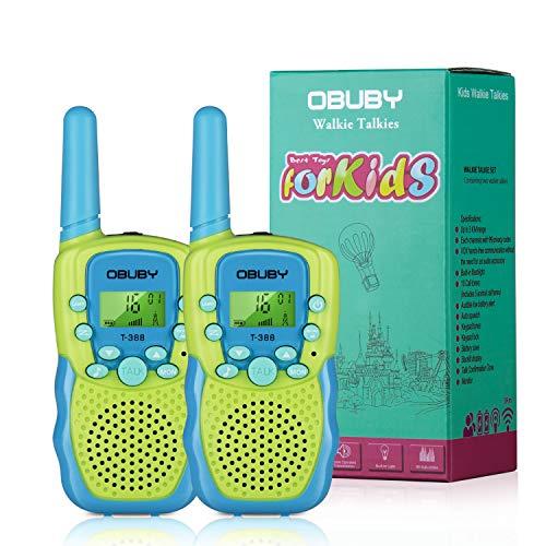 Obuby Walkie Talkies