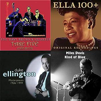 Jazz-Klassiker für den Abend