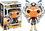 Funko Pop Star Wars Ahsoka Tano Hottopic Exclusive by Unknown...