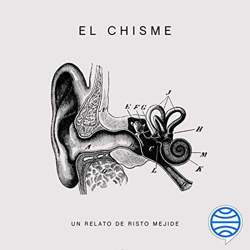 El chisme cover art