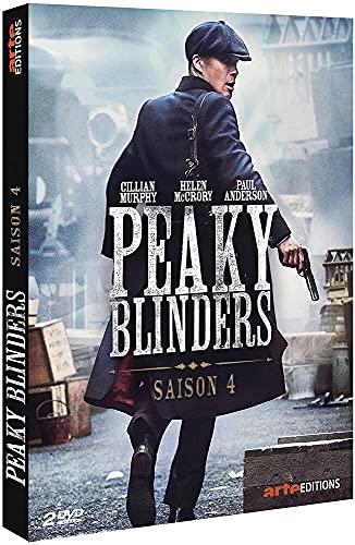 Peaky Blinders-Saison 4
