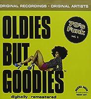 Oldies But Goodies 70's Funk