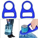 YUTIRITI 2 Pc Water Bottle Lifter Easy Lifting Kitchen Tool Random Color