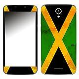 Disagu SF-107471_1124 Design Folie für Phicomm Clue 2S - Motiv Jamaika