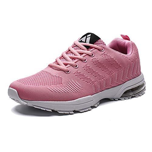 Mishansha Laufschuhe Herren Damen Traillaufschuhe Sportschuhe Turnschuhe Sneakers Schuhe